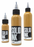 OCHRE 30ML SOLID INK
