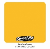 SUNFLOWER 30ml by ETERNAL