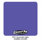GRAVESIDE LIGHT 30 ML by ZOMBIE SET ETERNAL
