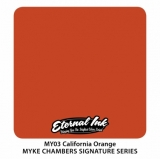 CALIFORNIA ORANGE 30ml MYKE CHAMBERS SET by ETERNAL
