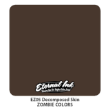 DESCOMPOSED SKIN 30ML by ZOMBIE SET ETERNAL