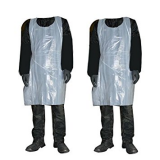 DISPOSABLE APRONS 10PCS