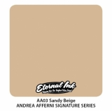 SANDY BEIGE 30ml ANDREA AFFERNI SET by ETERNAL