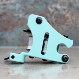 AK FRAME TIFFANY BLUE LEFTY LINER 5-11RL