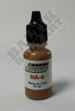 NA-4 by CHARME MEGACOLORS: REPIGMENTATION OF NIPPLE & AREOLA