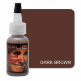 DARK BROWN by CUSTOM COSMETIC x 7,5ML