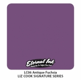 ANTIQUE FUCHSIA 30ml LIZ COOK by ETERNAL