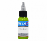 LIME GREEN 30 ml by INTENZE