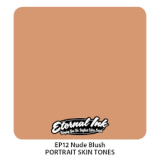 NUDE BLUSH 30 ML by ETERNAL