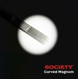 SOCIETY CONVENTIONAL NEEDLE RM Box 50pcs
