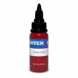 DRAGON RED 30ml by INTENZE