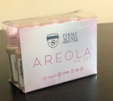 PERMA BLEND + Sauler Institute AREOLA Ink Set 8X30ml