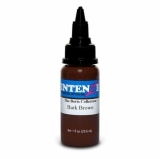 BORIS BARK BROWN 30ml by INTENZE