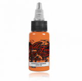 ACROPOLIS ORANGE 30ML WORLD FAMOUS TATTOO INK
