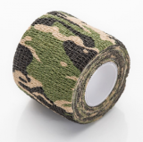 TAPE COVER 5CM 12PCS MILITARY