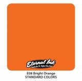 BRIGHT ORANGE 15ml by ETERNAL