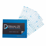 DERMALIZE INDIVIDUAL FILMS PACK 5 pre cut sheets