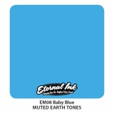 BABY BLUE 30ml MUTED EARTH by ETERNAL