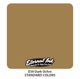DARK OCHRE 30ML by ETERNAL