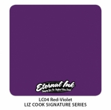 RED-VIOLET 30ml LIZ COOK by ETERNAL