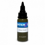 ARMY GREEN 30ml by INTENZE