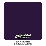 WILD ORCHID 30ml by ETERNAL