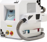 LASER LIGHT INK HUNTER MASTER with Fototherapy lamp