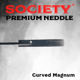SOCIETY NEEDLES RM round Magnum BOX 50PCS