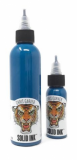 MIKIRI BLUES 30ML CHRIS GARVER SOLID INK
