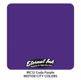 CUDA PURPLE 30ml MOTOR CITY by ETERNAL