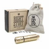 RIGHT STUFF HORNET GOLD 28MM ROTARY TOOL