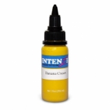 BANANA CREAM 30ml by INTENZE