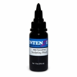 BOB TYRRELL SCULPTING BLACK 30ml by INTENZE