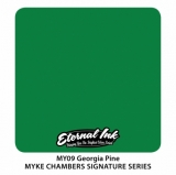 GEORGIA PINE 30ml MYKE CHAMBERS SET by ETERNAL