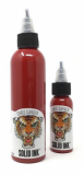TIGER BLOOD CHRIS GARVER 30ml by SOLID INK