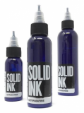 ULTRAMARINE 30ML SOLID INK